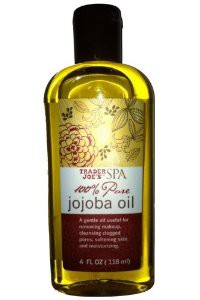 TJs Jojoba Oil
