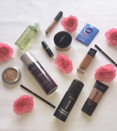 Spring Beauty Goodies