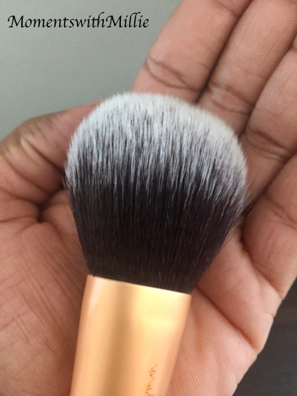 How I Clean My Makeup Brushes   Moments With Millie